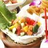 【ハワイアンパンケーキファクトリー】値段やカロリーは?