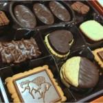 【ゴディバ】クッキーの価格や評判を紹介!賞味期限は?