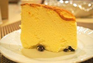 チーズケーキの賞味期限