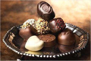 ベルギーチョコの値段