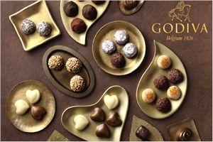 オススメのチョコレート