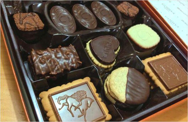 クッキーの賞味期限