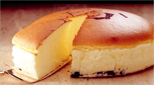 りくろーおじさん ケーキ