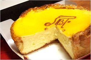 チーズケーキの保存方法
