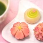【甘春堂】 スイーツの種類や値段は?和菓子作り教室も人気!