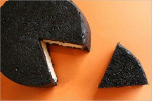真っ黒チーズケーキの賞味期限