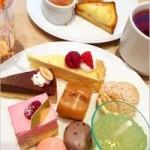 スブニールのケーキ食べ放題が人気!メニューや営業時間は?