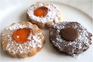 ミッシェルバッハのクッキー