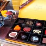 【アシュレマングルマン】バレンタイン2017のショコラセットを紹介!