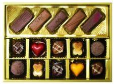ショコラアソート15