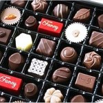 【メリーチョコレート】バレンタイン2017はインヘリテッドできまり♪値段や口コミはこちら