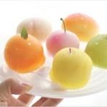 松竹堂のフルーツ餅を「ごぶごぶ」で紹介!味や販売店を調べてみた!
