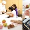 亀屋良長の和菓子や体験教室で京都を満喫♩亀屋良永は別?